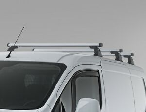 details about genuine ford tourneo connect transit connect roof rack 2 bars 1893357 show original title