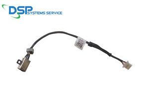New For Dell XPS13 L321X L322X GRM3D DC Power Jack Socket
