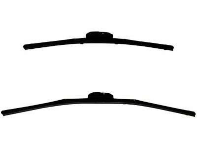 For 1999-2001 Isuzu VehiCROSS Wiper Blade Set 24682ZH 2000