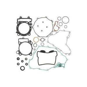 QuadBoss Complete Gasket Kit w/ OS for Kawasaki 2008-14