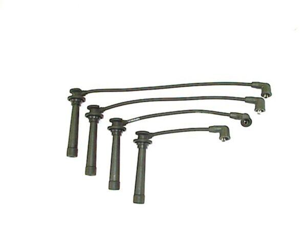 Spark Plug Wire Set Prestolite 184065 fits 2001 Kia Rio