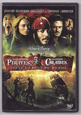 Jusqu Au Bout Du Monde Pirate Des Caraibes : jusqu, monde, pirate, caraibes, PIRATES, CARAÏBES, JUSQU'AU, MONDE, JOHNNY, DISNEY