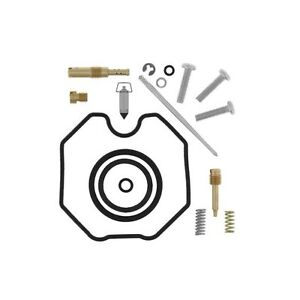 QuadBoss Carb Rebuild Kit for Arctic Cat 2006-07 250 DVX