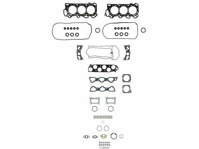 For 2010-2013 Acura TSX Head Gasket Set Felpro 41396VG