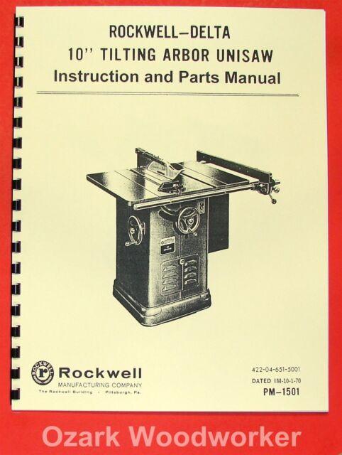 Rockwell Miter Saw Manual