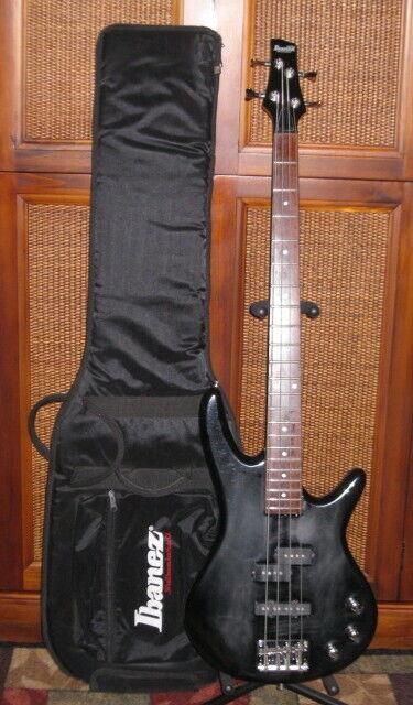 Ibanez Gio Soundgear Bass : ibanez, soundgear, Ibanez, Soundgear, Gsr-100l, String, Indonesia, Guitar, Online