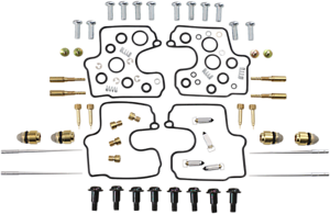 Parts Unlimited 1003-1410 Carburetor Repair Kits 98-01