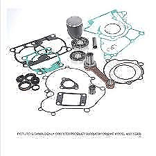 KTM SX EXC 200 ENGINE REBUILD KIT AND CRANK REBUILD. 2003