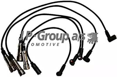 Spark Plug Wire Set fits 1983-1991 Volkswagen Vanagon, 7mm