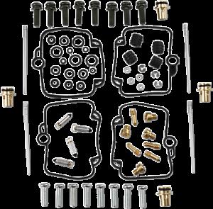 Suzuki GSXR750 1993 1994 1995 Parts Unlimited Carburetor