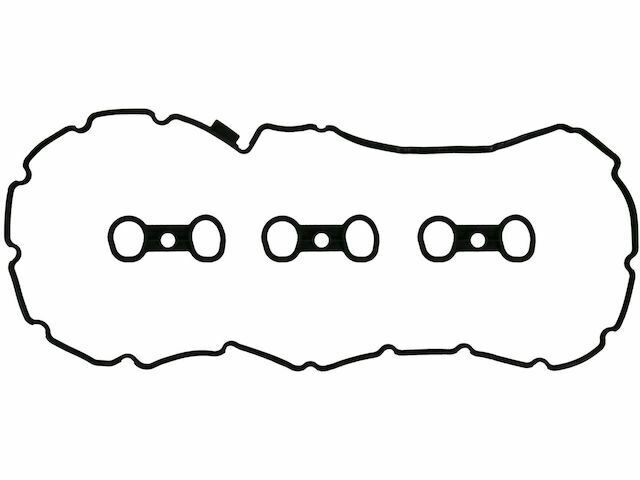 Valve Cover Gasket Set For 2007-2012 BMW X3 3.0L 6 Cyl