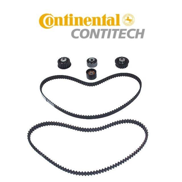 For Porsche 924 944 Engine Timing Belt Kit Contitech