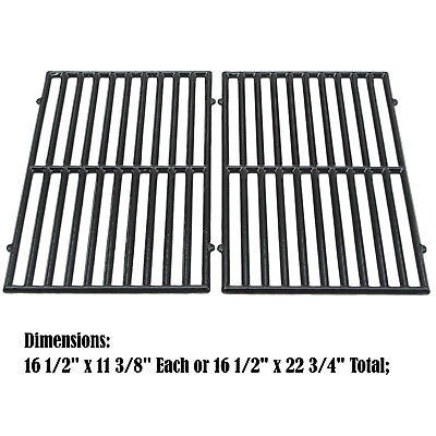 Vermont Castings CF9030 Grill Replacement Porcelain Coated