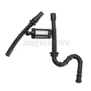 Gas Fuel Hose & Filter & Impulse Line For Stihl MS260 024