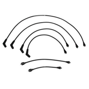Mercruiser 1980-1989 3.7L 4 Cyl Conventional Ignition wire