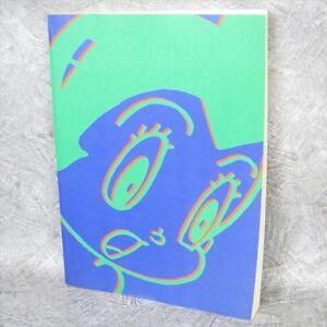 OSAMU TEZUKA EXHIBITION Ten Comic Art Illustration Ltd Book *