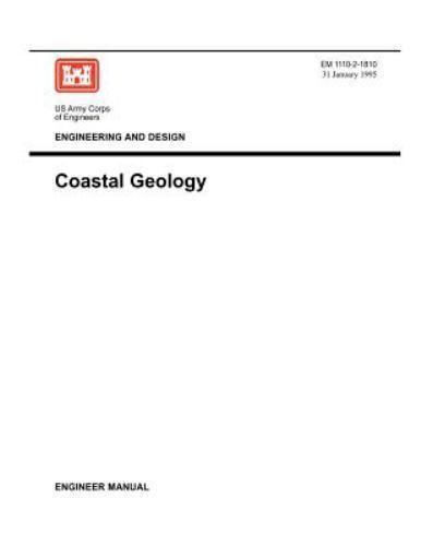 Engineering and Design : Coastal Engineering (Engineer