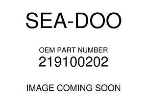 Sea-Doo Shop Manual English Sportster Le Di 219100202 New