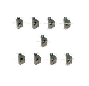 Audi A4 Automatic Transmission Fluid (9 Liters) Fuchs