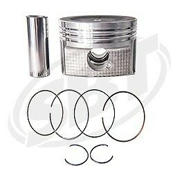 Yamaha Piston & Ring Set 1.8L N/A FX Cruiser HO FX HO VXR