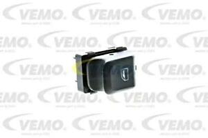VEMO Black Front Rear Switch Window Lift LEFT=RIGHT Fits