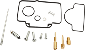 Moose Racing 1003-0911 Carburetor Rebuild Kit 1993 Suzuki
