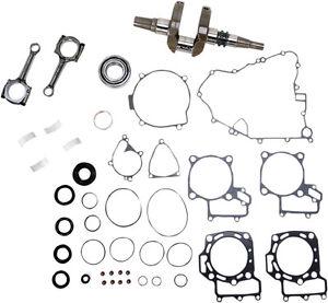 Hot Rods Bottom End Kit 08-12 Teryx 750 Crank Gaskets
