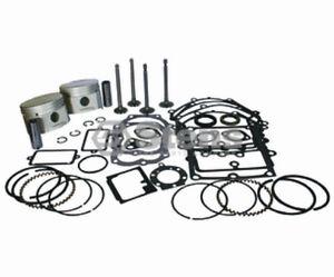 Briggs & Stratton 401417 401431 16 HP Engine Rebuild Kit
