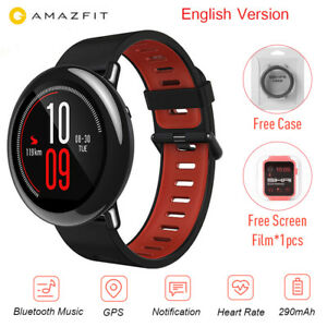 Original Xiaomi Huami Amazfit Pace Bluetooth 4.0 GPS Running Sports Smart Watch