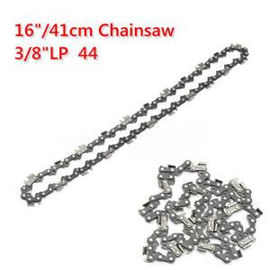 "Durable 16"" 44DL 3/8"" LP Saw Chain Chainsaw for STIHL"