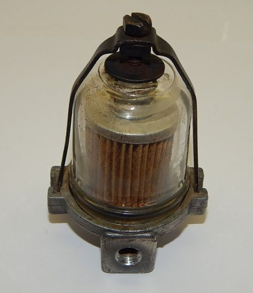 small resolution of carter fuel filter