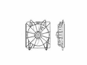 Radiator Fan Assembly For 2007-2009 Honda CRV 2008 H768CD