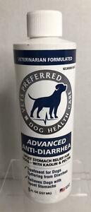NEW Advanced Anti-Diarrhea Liquid For Dogs - Veterinarian ...