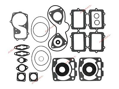 For Snowmobile Motonieve Polaris 440 IQ Complete Gasket