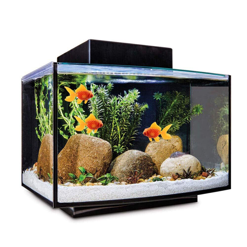 decorative plastic fish