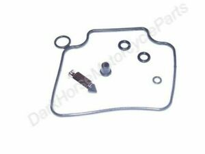 Carburetor Carb Repair Rebuild Kit Honda TRX350 TRX400F