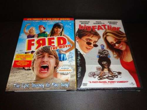 fred the movie big