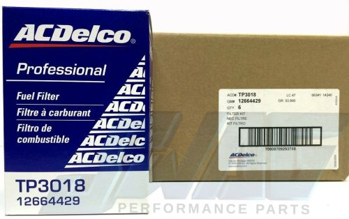 small resolution of details about ac delco oem 6 6 6 6l duramax diesel engine fuel filter silverado sierra case 6
