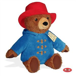 paddington bear stuffed animal # 18