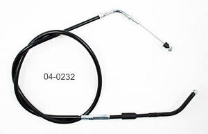 New Motion Pro Clutch Cable For 2003-2008 Suzuki LTZ 400