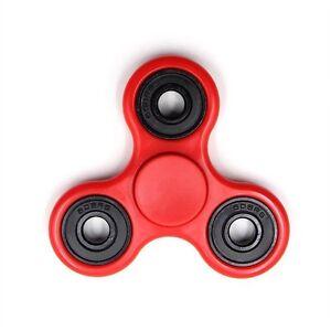 FIDGET SPINNER - RED | eBay
