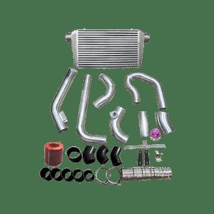 Intercooler Kit + BOV For 98-05 Lexus GS300 2JZ-GE 2JZ