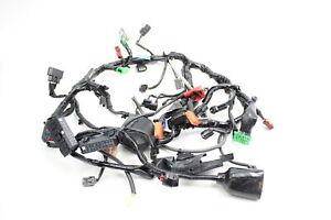 14-15 Honda CB500F Main Wiring Harness Wire Loom 32100-MGZ