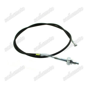 47″ Rear brake Cable For YAMAHA Y-Zinger 50 PY50 PEEWEE