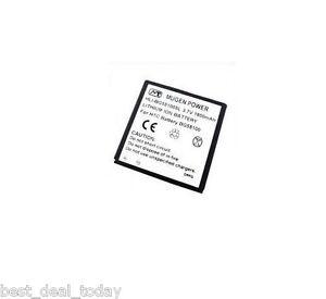 Mugen Power 1800MAH Extended Life Slim Battery For HTC