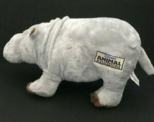 details about disney hippopotamus