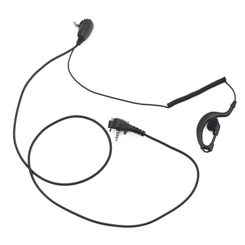 Consumer Electronics Earloop Earpiece Headset for Vertex