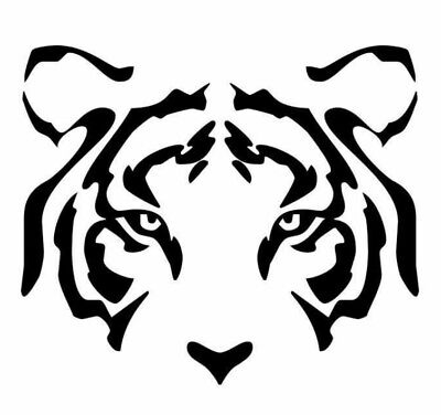 TIGRES UANL CUT DECAL STICKER yellow AMARILLO buy 2 get 1