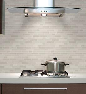 details about natural beige tile effect wallpaper glitter brick stone kitchen bathroom modern