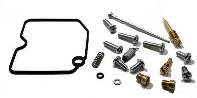 Arctic Cat 400 4x4 FIS, 2008, Carb / Carburetor Repair Kit